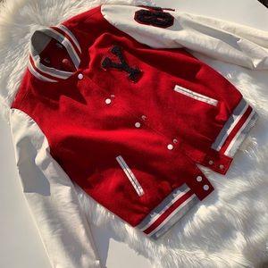 Jackets & Blazers - Lettermen Jacket